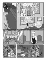 Forsaken Stars Issue 3 Pg 6 by Robsojourn