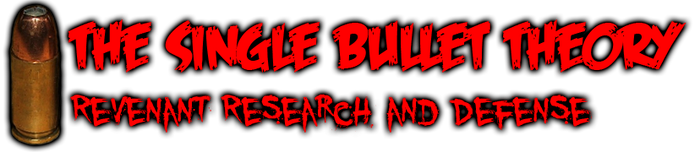 Single Bullet Theory - ZOMBIES by Goatie-dk