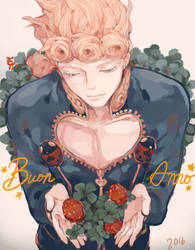 Buon Anno !!!!! by Sayuri-chwan