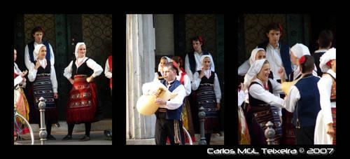 Slovenian Folklore by Starkhyel