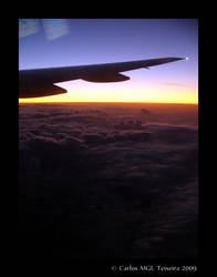 On Earth As It Is In Heaven by Starkhyel