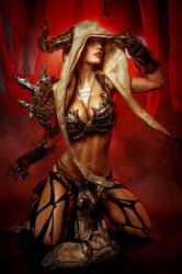 Berserker by Freia-Raven