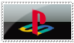 Playstation stamp by 3enzo