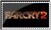 Far Cry 2 by 3enzo