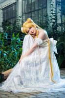 Princess Serenity by MyoTsubasa