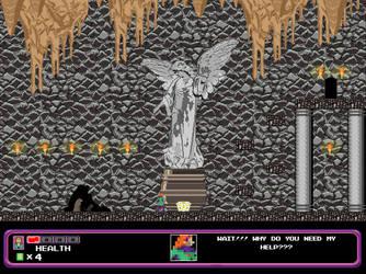 Game Dev Screenshot_49 by BLACKMASK-COMICS