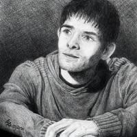 Colin Morgan by Lorien79