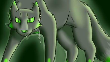 Foxic by EchoTheNeko