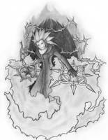 Axel by Rshiel