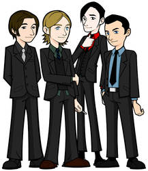 Interpol by slowhands