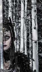 Jennifer Van Damsel - GoT inspired by RTShields