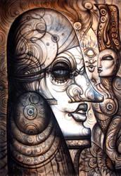 MARIONETA by kd-matheson