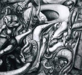 LA DOLCE VITA by kd-matheson