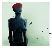 Mystique by JBVendamme