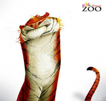 PANIC AT THE ZOO II by JBVendamme