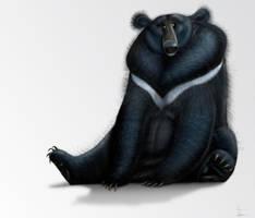 Ban bear farming by JBVendamme
