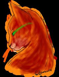 Firestar by Bannacat6