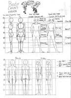 body tutorial by JayneFolest