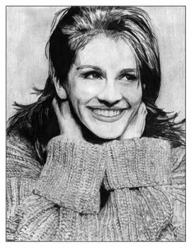 Julia Roberts by Control by control