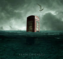 Apocalipitic by Kevinchichetti