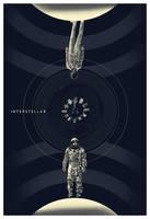 Interstellar by MessyPandas