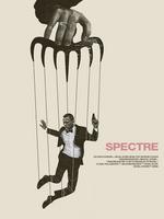 SPECTRE Poster by MessyPandas