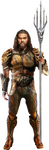 Aquaman movie armour png by MessyPandas