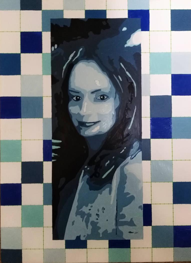 Deborah Mcarthur ( Redux )  by Hyperbot18