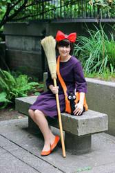 Miss Witch by RainOwls