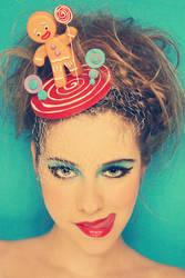 Candy Hat by ishisha