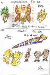 Wally and Pals Mini Comic FINALE - Faerie Wally by AlbinoFluttershy
