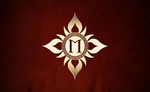 Morrocan logo by JanZabransky