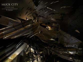 Muck CityII by Zahrah