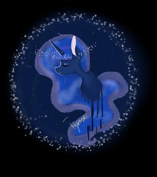 stars for a princess by Hyroshii