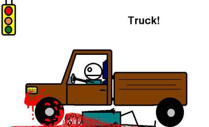 Truck by TriZKiT