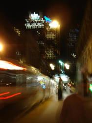 Light Rail by Crynolyn