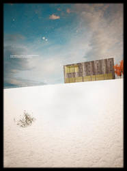 Snow by junaidplaner