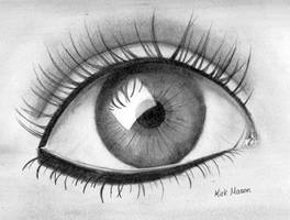 Eye see you by FenwickParrody
