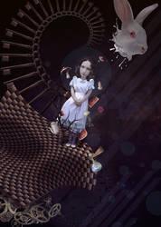 Alice by Geyzerrr
