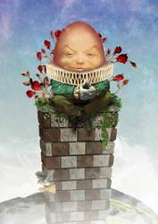 Humpty Dumpty by Geyzerrr