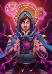 Arcane Wizard by hudinsantos