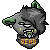 Dead Man Icon .:Comm:. by Atomic52