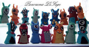 Slugterra by PanoramaLeSage
