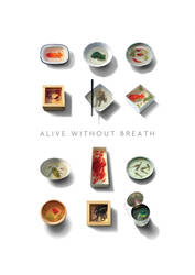 Alive Without Breath by kenglye