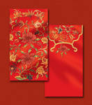 chinese red envelope series1 by kenglye