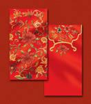 chinese red envelope series1 by kenglye