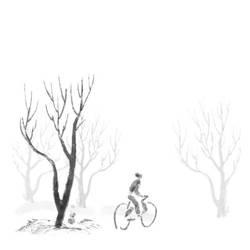 shanghai bicycle by kenglye