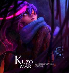 Rebuwel by Kuzomari