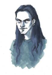 Portrait by margieeee