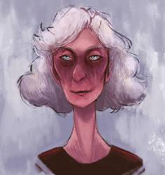 Granny by margieeee